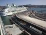 Terminal B de cruceros