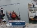 trafico-reparacion-buques-puerto-de-malaga-maersk-Astilleros-Mario-López-dique-flotante