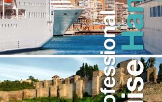 portada Málaga Professional Cruise HandBook 2016