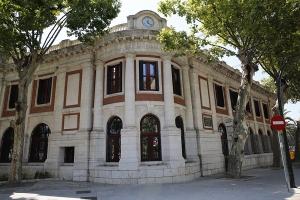 Fachada Instituto Estudios Portuarios
