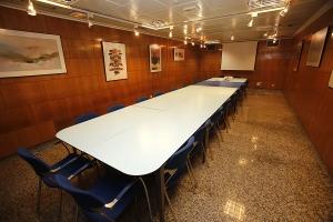 Sala capacidad 25 personas