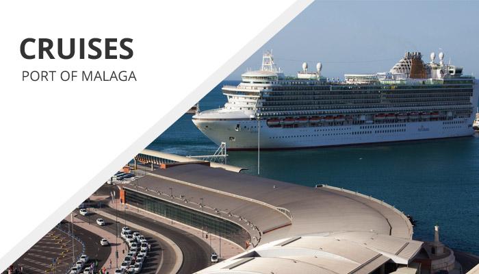 Cruises Port of Malaga