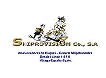 shiprovision