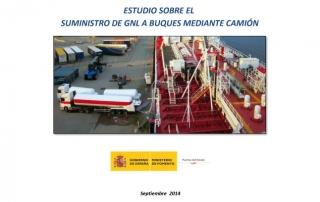 GNL Puertos del Estado