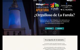 Malaga hoy concurso fotografía