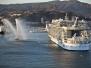 Tráfico de cruceros