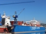 Tráfico de reparación de buques
