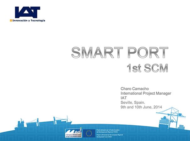 Smart Port Project