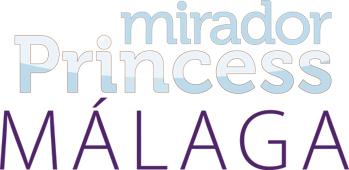 Mirador Princess logo