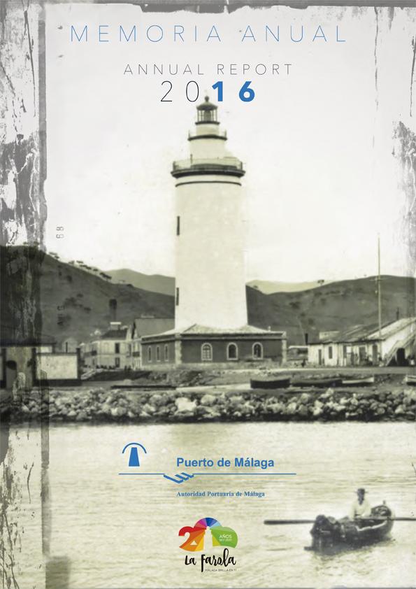 Portada Memoria Puerto 2016