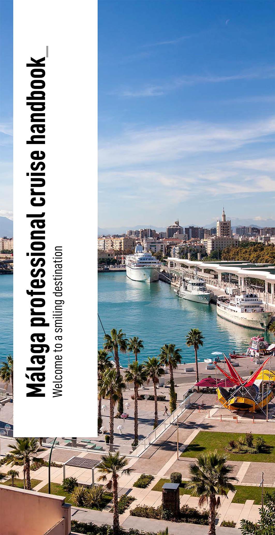 Malaga Professional Cruise Handbook