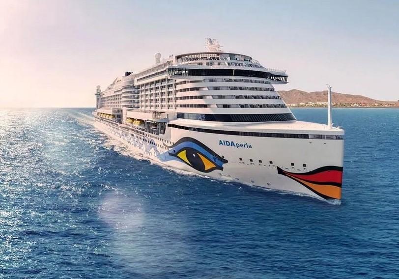Málaga restarts cruise traffic on June 15th
